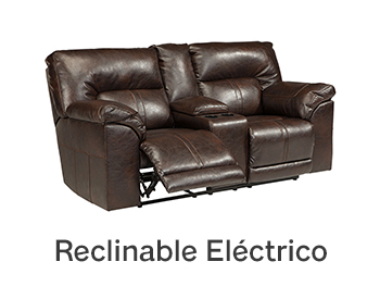 Reclinable Eléctrico
