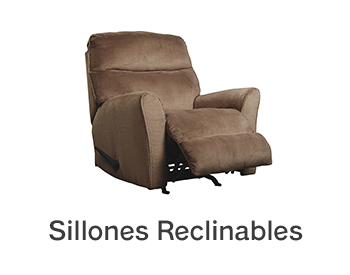 Sillas Reclinables
